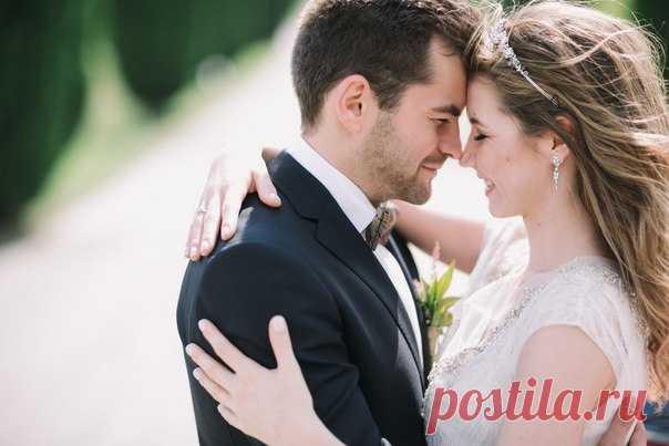 Веселое семейное торжество на вилле, окруженной виноградниками, в самом сердце Италии – вот какой видели свою свадьбу Николай и Татьяна. Вся серия: