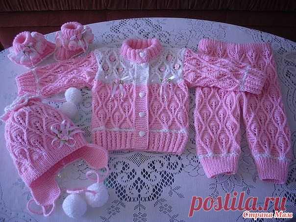 . Идеи костюмов для новорожденных - Вязание - Страна Мам