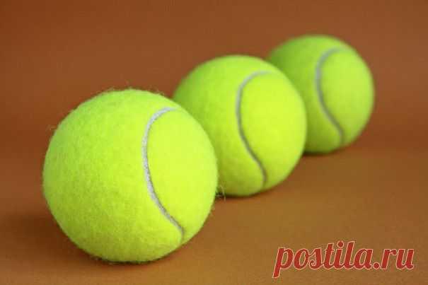 Совет читателя: Делайте массаж стоп теннисным мячиком | Лайфхакер