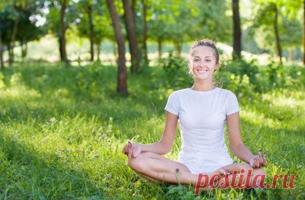 Еще раз о пользе йоги — теперь на генетическом уровне | Лайфхакер. все для счастливой жизни