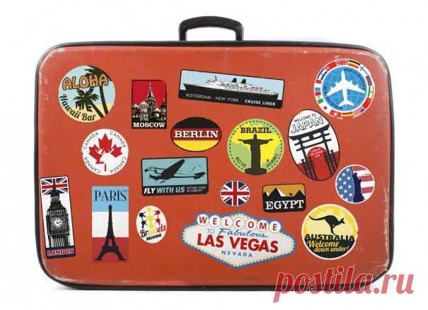 17 советов для путешественников, которые сделают вашу поездку приятной   Лайфхакер