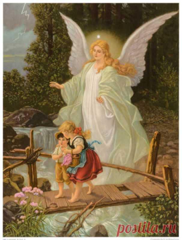 Часы Ангела в марте, когда Вашу просьбу услышат » Женский Мир