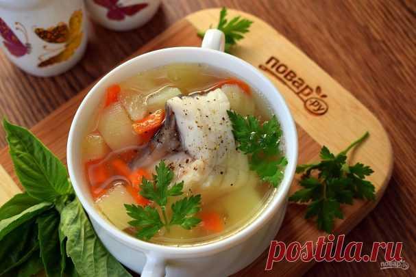 Балык сорпа - пошаговый рецепт с фото