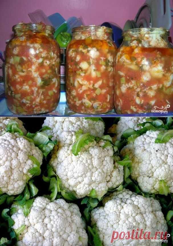 важно, чтобы цветная капуста рецепты на зиму с фото меню дрим-бара представлены