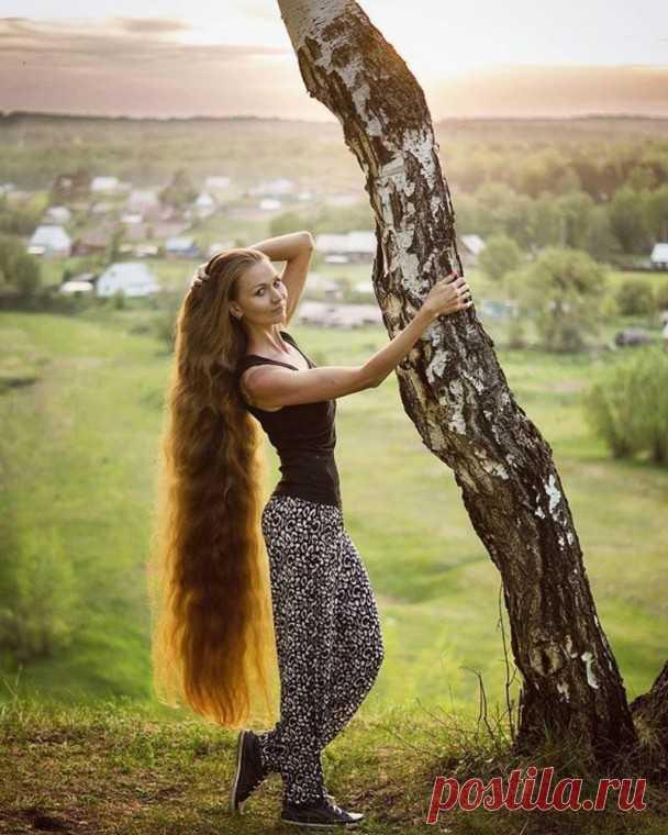 Действенные и простые маски для быстрого роста волос