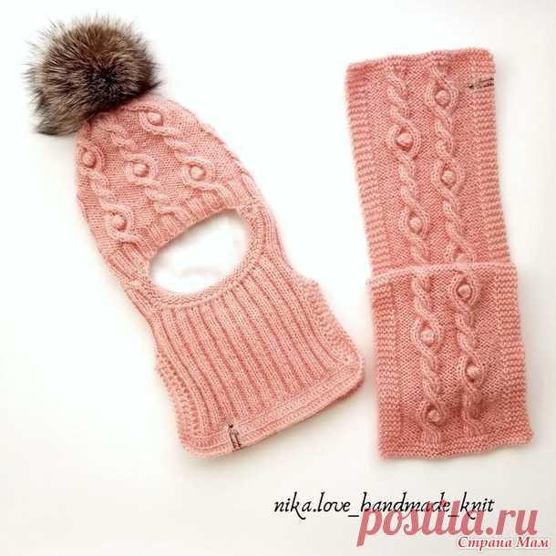 Моя коллекция шапок - Вязание - Страна Мам