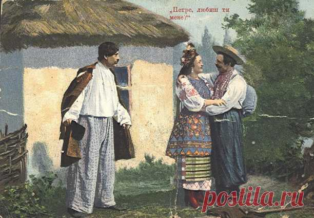 Украинцы являются ближайшими родственниками, можно даже сказать братьями русским и белорусам. Мы сходным образом отмечаем религиозные и народные праздники, такие как Масленица, Пасха, Рождество. Свадебные обычаи и обычаи, связанные с новосельем, у нас тоже практически одинаковы. Однако каждый народ уникален, и талантливый, яркий народ Украины не исключение. Поэтому предлагаем небольшой перечень вещей, которые делают только украинцы.
