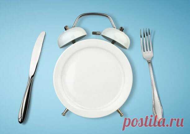 Какую схему интервального голодания выбрать: 16:8, 36:12, 20:4, 5:2