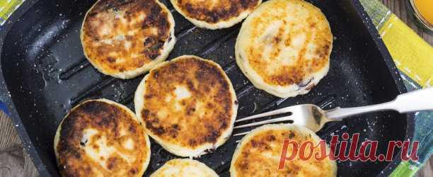 Готовим пышные сырники из творога Давайте узнаем как приготовить самые вкусные сырники из творога. Рассмотрим классический рецепт сырников на сковородке, а также оригинальные рецепты с различными добавками.