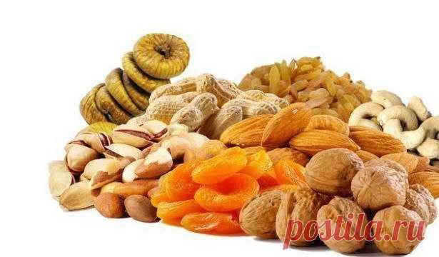 Витаминная паста Амосова: вкус + польза