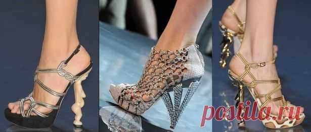 fotos-sapatos-femininos-divertidos | Dicas Femininas 2018