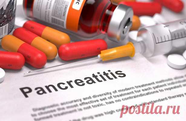 Осторожно, панкреатит: какнепропустить опасные симптомы? | Всегда в форме!