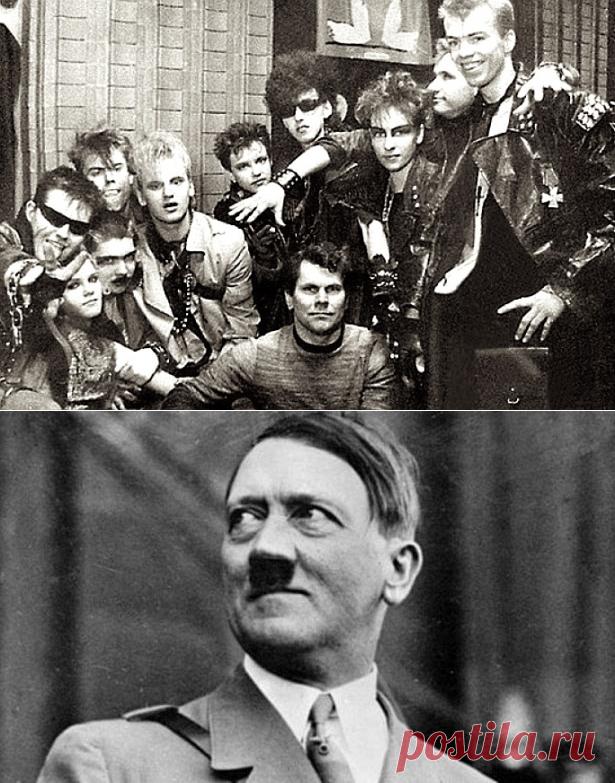 Как отмечали день рождения Гитлера в Советском Союзе