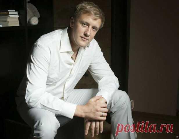 29 июля 1972 года родился Сергей Горобченко – известный российский актер,