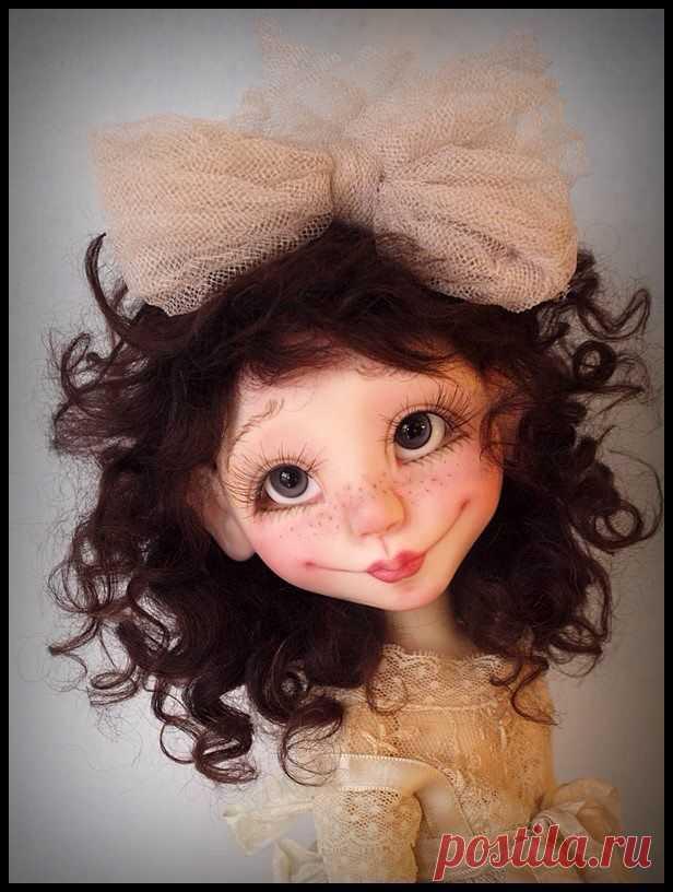 (2) OOAK Cookie MSD BJD by Kim Arnold for The Trinket Box | Bonecas \/ Dolls | la Caja Para el Almacenaje adornamientos Menudos y Bjd