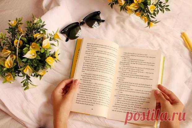 Тест по картинке: выбранная книга подскажет путь к поставленной цели
