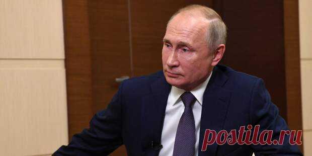 Путин посоветовал США и Франции