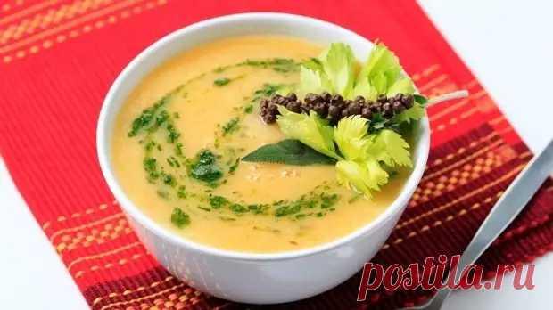Назван ингредиент, который сделает идеальным любой суп - Пятый канал - медиаплатформа МирТесен