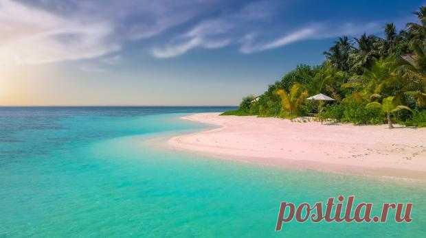 Купить пляж за 1 доллар: в Великобритании выставлен на аукцион участок на берегу моря