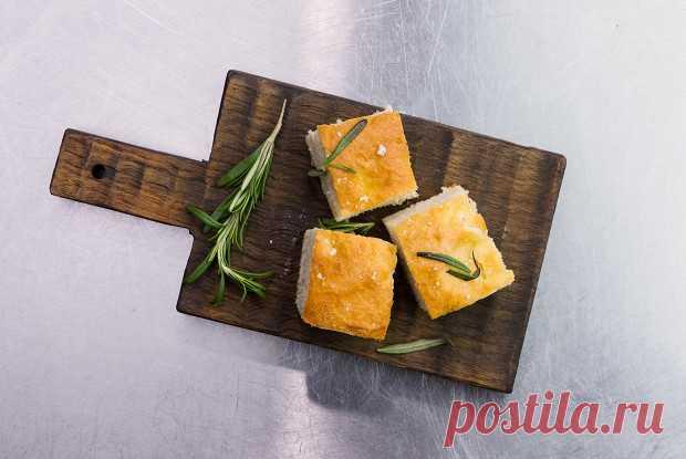 Фокачча, пошаговый рецепт с фотографиями – итальянская кухня: выпечка и десерты. «Еда»