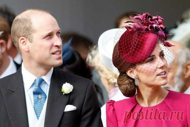 Новый портрет принца Джорджа в честь дня рождения опубликовали Кембриджи