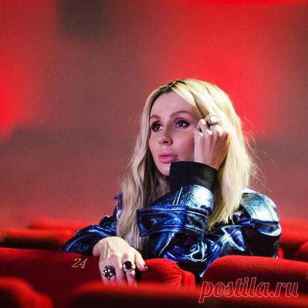 """Новый клип """"Лети"""": Светлана Лобода презентовала видео с песней-саундтреком к фильму """"Вий"""""""