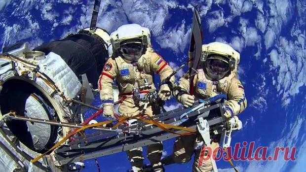 Приметы и суеверия космонавтов: что нельзя и что нужно делать перед отправкой в космос