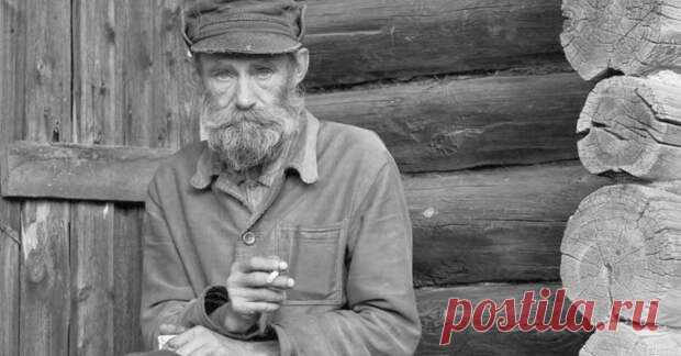Почему с возрастом нужно поменьше общаться с людьми? 3 поразительные цитаты долгожителя - ПолонСил.ру - социальная сеть здоровья - медиаплатформа МирТесен Сегодня я наткнулся на коротенькое, но крайне интересное интервью Тимофея Осипова, долгожителя (93 года) из села с населением меньше ста человек. Мысли простого человека показались мне настолько интересными и необычными, что некоторыми я тут же захотел поделиться и с вами. Лучшая духовная