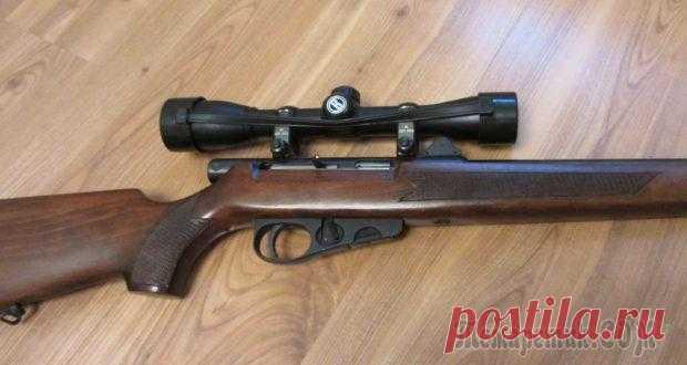 La carabina TOZ-99 – la modificación automática del fusil de pequeño calibre En el mercado ruso del arma deportiva y de caza se queda al líder la fábrica de armas De Tula. Sus productos y hoy gozan de la demanda gracias a una variedad del surtido, la impecabilidad del arma y sobre...