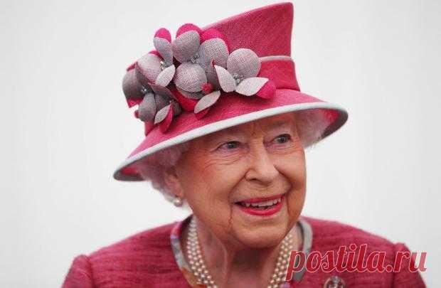 Чай с королевой: стали известны детали первой встречи Елизаветы II и Джо Байдена