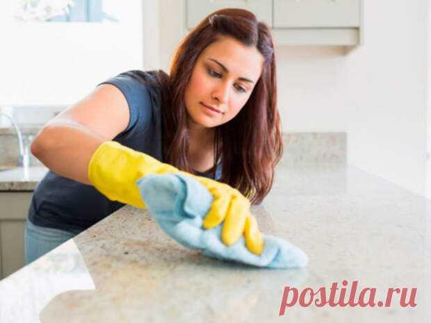 Как мыть полы и вытирать пыль, чтобы усилить энергетику дома... - Познавательный сайт ,,1000 мелочей