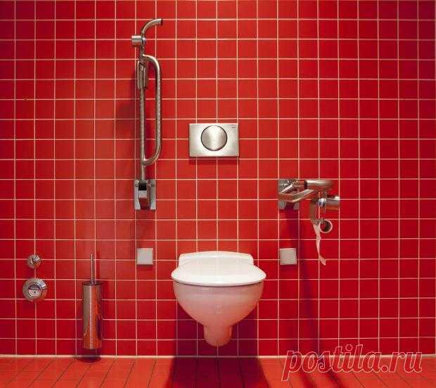Всемирный день туалета: знаете ли Вы почему большинство унитазов имеют белый цвет