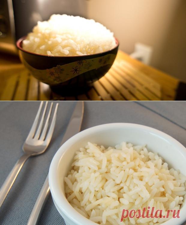 Как варить рис чтобы он всегда получался рассыпчатым: очень простой секрет поможет любой хозяйке - Досуг - Кулинария на Joinfo.ua