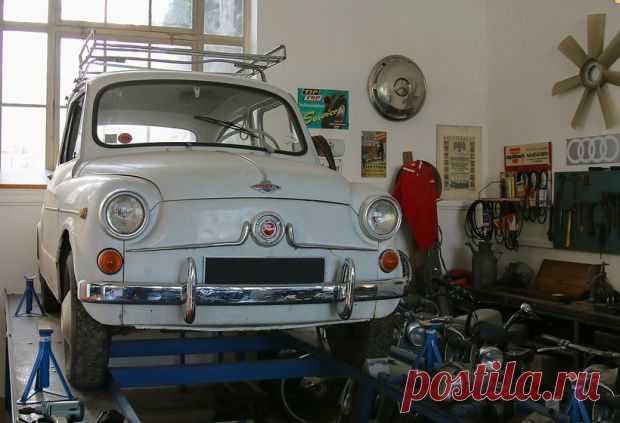 В России изменились правила техосмотра автомобилей | Страница 14