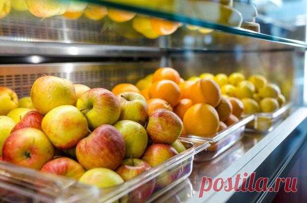 7 полезных фруктов и ягод, которые нужно чаще есть летом