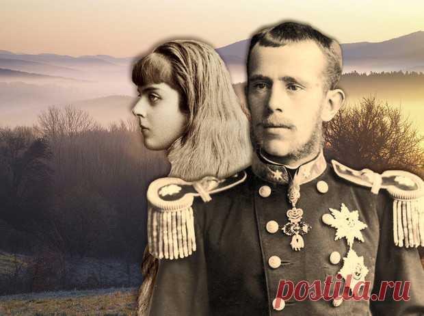 Майерлингская трагедия: любовь и смерть кронпринца Рудольфа и баронессы Марии   Marie Claire
