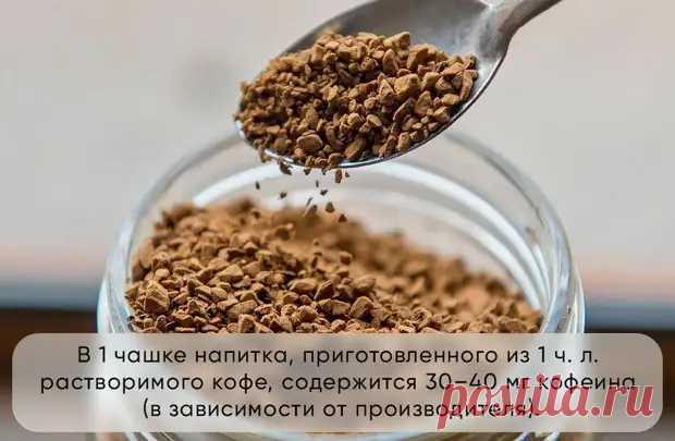 Из чего делают растворимый кофе и есть ли в нем кофе? Изучили состав и заглянули за кулисы производства - Скатерть-Самобранка - медиаплатформа МирТесен