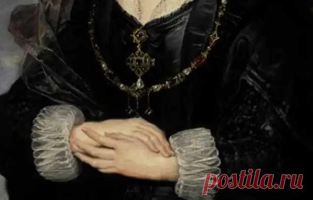 Где находилась таинственная «Дама в черном» Рубенса на протяжении 140 лет, и Почему её так хотели найти