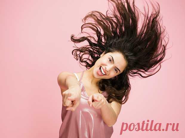17 примет про волосы и ногти, которые лучше соблюдать — www.wday.ru