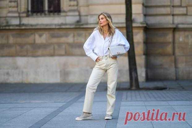 Мифы о моде: нужен ли на самом деле базовый гардероб Вы убеждены, что классика никогда не выходит из моды? Давайте проверим, так ли это. Нас убеждают, что классика никогда не выходит из моды. Что джинсы, рубашка, тренч актуальны во все времена. Что если...