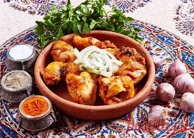 Неповторимость грузинской кухни с рестораном «Джо-Джо»   Обед на Irk.ru: рестораны, кафе, бары Иркутска