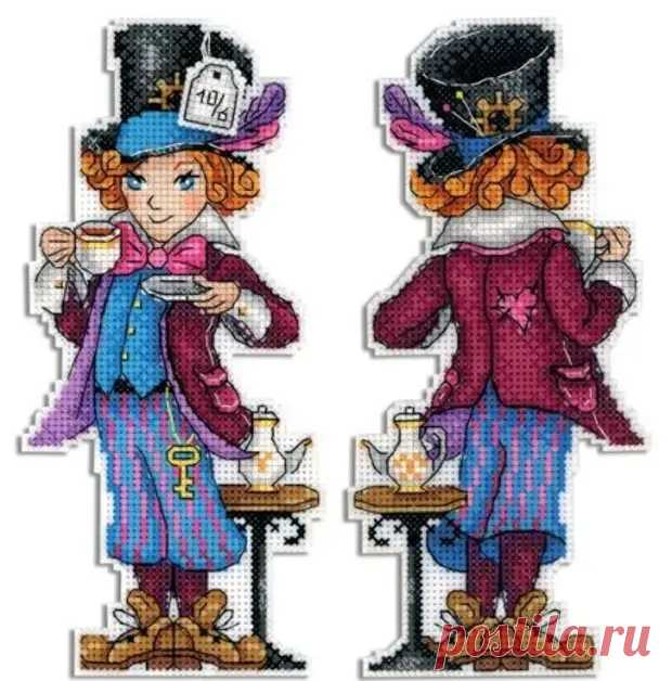 Шляпник - Домоводство - медиаплатформа МирТесен
