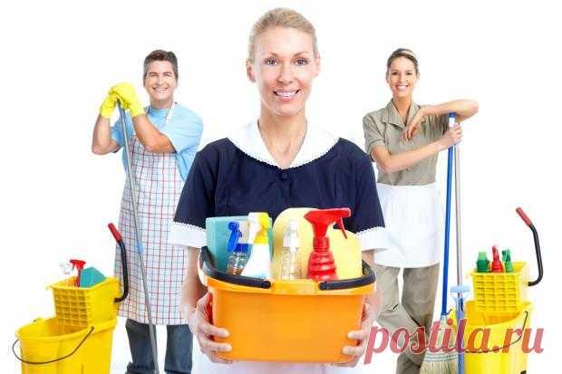 Как избавиться от пыли надолго | Наши дома