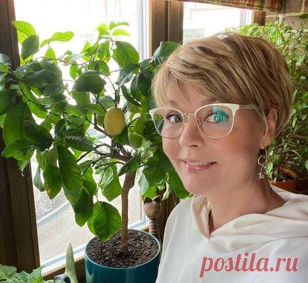 Квартира Юлии Меньшовой: актриса показала поклонникам дизайн своей столовой