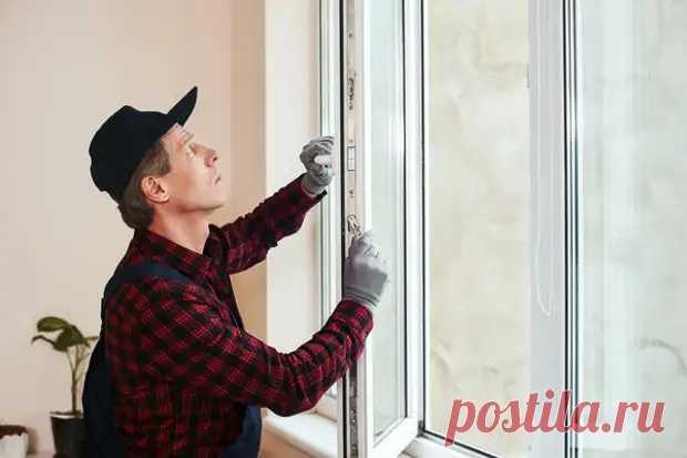 Почему дует из пластикового окна. 5 возможных причин - Квартира, дом, дача - медиаплатформа МирТесен