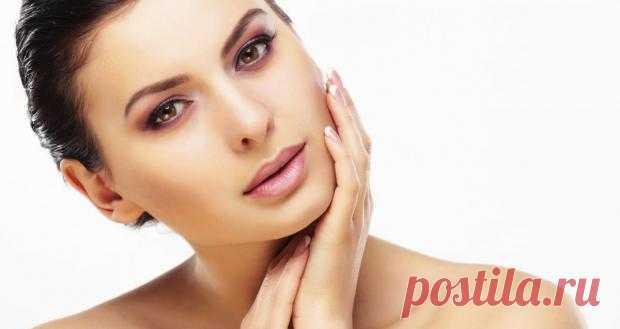 Простые упражнения от морщин на лице вместо ботокса