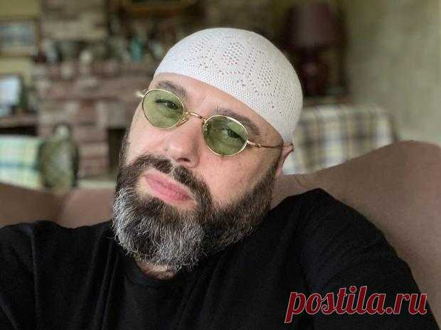 Максим Фадеев похудел на 100 килограмм: новое фото продюсера удивило фанатов