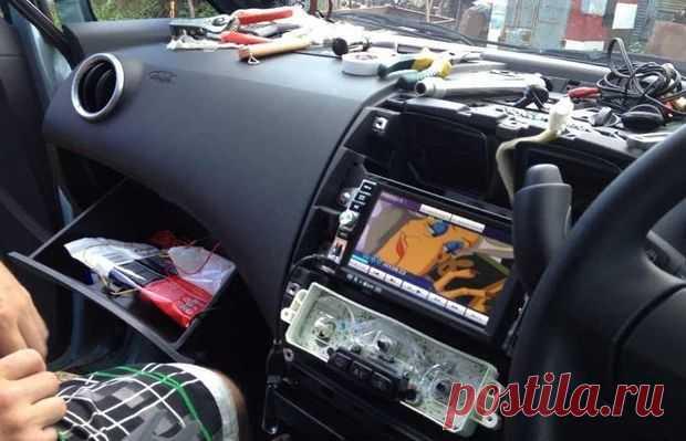 В машине плохо ловит радио: что делать, как улучшить прием