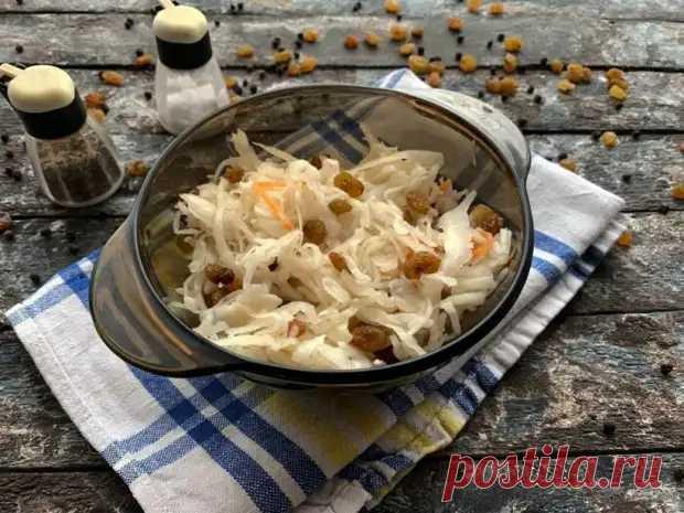 Как приготовить квашеную капусту , чтобы слюнки потекли: 5 рецептов на разный вкус - БУДЕТ ВКУСНО! - медиаплатформа МирТесен