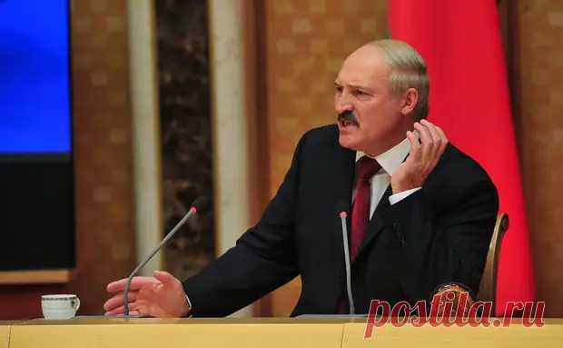 Лукашенко вспомнил старую риторику - НОВОСТИ, СОБЫТИЯ, ФАКТЫ - медиаплатформа МирТесен